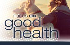 Spring Into Wellness Webinar with Dr. Gregg Baron