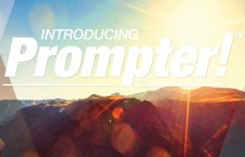 Prompter!™:  3 Minutes to a Better Life
